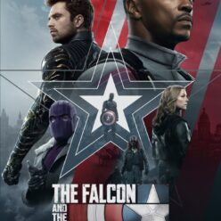 watch The Falcon and the Winter Soldier season 1 free