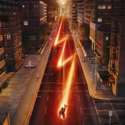 watch The Flash (2014) season 7 free
