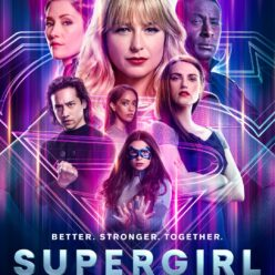 watch supergirl season 6 free