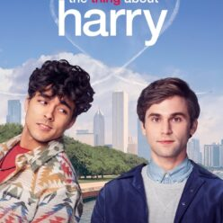 watch the thing about harry (2020) free