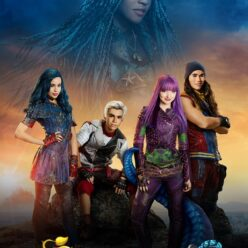 watch Descendants 2 (2017) free