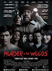 watch Murder in the Woods