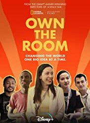 watch Own the Room (2021)