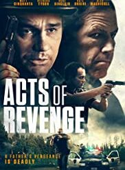 Watch Acts of Revenge (2020)