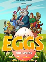 Watch Eggs (2021)