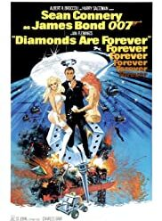 watch Diamonds Are Forever (1971)