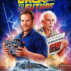 watch Expedition Back to the Future free