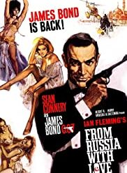 watch From Russia with Love (1963)