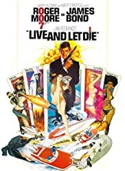 watch Live and Let Die (1973)