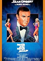 watch Never Say Never Again (1983)