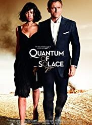 watch Quantum of Solace (2008)