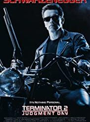 watch Terminator 2: Judgment Day (1991)
