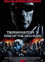 watch Terminator 3: Rise of the Machines (2003)
