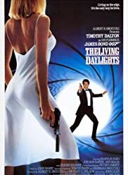 watch The Living Daylights (1987)