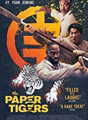 watch The Paper Tigers (2020)
