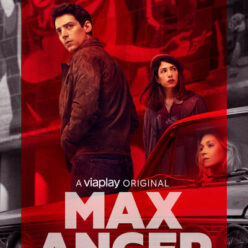Se Max Anger – with one eye open säsong 1 gratis