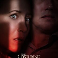 watch The Conjuring The Devil Made Me Do It free